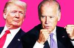 Bầu cử Mỹ: Dấu hiệu đáng tin cậy Biden có thể đánh bại Trump