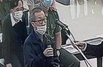 """Nói lời sau cùng, nguyên Tổng Giám đốc Công ty """"sân sau""""của Trần Bắc Hà kêu oan"""