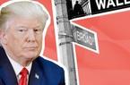 Chứng khoán Mỹ dưới thời Trump: 4 năm hoang dã