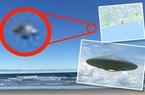 Phát hiện đĩa bay của người ngoài hành tinh tại New Zealand