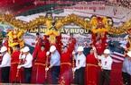 Ninh Thuận: Khởi công dự án nhà máy sản xuất rượu Vodka Nga 345 tỷ