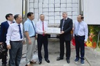 Tại tỉnh An Giang, Bộ NNPTNT vừa công bố lô cá gì xuất khẩu sang EU, Trung Quốc, Trung Đông?
