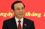 Ủy ban Thường vụ Quốc hội ban hành nghị quyết về nhân sự với Bí thư Thành ủy TP.HCM Nguyễn Văn Nên