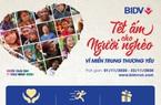 """BIDV tổ chức giải chạy """"Tết ấm cho người nghèo – Vì miền Trung thương yêu"""""""