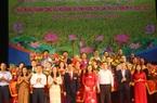 Hưng Yên: Nông dân làm giỏi, hát hay, ở làng là cây văn nghệ