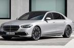 Tự động ra vào bãi đậu xe, điều mà mới chỉ có ở Mercedes-Benz S-Class 2021