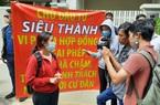 Vụ mua căn hộ chung cư Nam An: Khách hàng tiếp tục đòi quyền lợi
