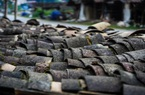 Ngôi làng cuối cùng giữ nghề làm ngói lưu ly ở miền biên viễn Lạng Sơn