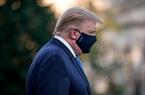 Trump nhiễm Covid-19: cơ hội cho Trung Quốc thu hẹp khoảng cách Mỹ - Trung