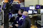 Chứng khoán Mỹ giao dịch hỗn hợp khi loạt cổ phiếu công nghệ tụt dốc