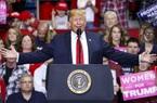 CNN: Nhiều nghị sĩ Cộng hòa 'lạnh nhạt' với Trump khi cơ hội tái đắc cử mờ dần
