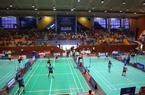 Giải cầu lông HSSV TP.Hà Nội mở rộng lần thứ VII năm 2020: Hơn 800 VĐV tranh tài