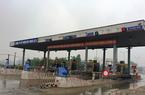 Trạm BOT Nội Bài - Vĩnh Yên số tiền thu cao hơn so với hợp đồng nên sẽ dừng thu phí trước dự kiến