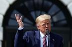 Bầu cử Mỹ: Các tỷ phú Mỹ quyên góp hơn 1 triệu USD để ông Trump thất bại