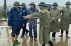 Hà Tĩnh: Lượng mưa to kỷ lục, nguy cơ lũ quét, sạt lở rất lớn