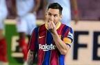 Barca khủng hoảng tài chính, Messi có thêm... may mắn để ra đi