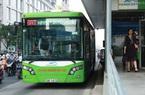 Bộ GTVT lên tiếng về đổi tên xe buýt sang xe khách thành phố