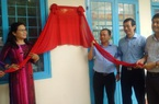 Tổng Công ty Điện lực miền Trung bàn giao hệ thống điện mặt trời mái nhà cho trường học tại Đắk Lắk