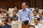 ĐBQH chất vấn Chánh án TAND Tối cao Nguyễn Hòa Bình vụ ly hôn của vợ chồng chủ cà phê Trung Nguyên