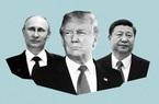 Vì sao ông Tập và ông Putin chưa chúc mừng Joe Biden đắc cử Tổng thống Mỹ?