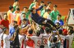 Nhìn lại hành trình lên ngôi vương của CLB bóng đá Viettel