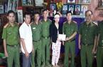 Vợ nạn nhân vụ Thủy điện Rào Trăng 3 nhận lại tiền bị lừa