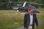 Choáng ngợp chiếc máy bay mà Tổng thống Donald Trump rao bán