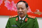 Tướng Lê Quý Vương: Chuyển Công an sát hạch, cấp giấy phép lái xe không phải quyền ông này, quyền ông kia