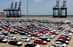 Đề xuất bãi bỏ thủ tục xác nhận tờ khai nguồn gốc xe nhập khẩu