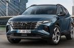 Hyundai Tucson 2021 thay đổi những gì?