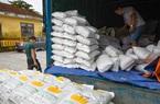 Bộ NN-PTNT cấp hàng chục tấn ngô giống, hạt giống rau cho miền Trung