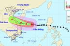 Khẩn: Bão số 13 mạnh lên, gây gió mạnh cho Hà Tĩnh - Quảng Nam từ sáng mai 14/11, chuyên gia cảnh báo điều gì?