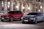 VinFast có thể được miễn thuế nhập khẩu linh kiện ô tô thử nghiệm