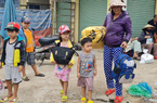 Quảng Nam: Tất cả học sinh, sinh viên được nghỉ học để phòng chống bão số 13