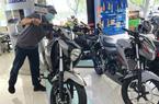 Việt Nam: Thị trường xe máy thứ tư thế giới lao dốc