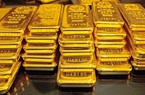 Giá vàng hôm nay 18/11: Quẩn quanh mức 1.900 USD/ounce