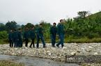 Đội xung kích Phòng chống thiên tai tại chỗ Bát Xát: Những chàng Sơn Tinh của vùng sơn cước