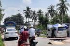Vĩnh Long: Án mạng kinh hoàng tại quán cà phê, 1 người tử vong