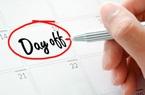 Chưa làm đủ 12 tháng, người lao động được nghỉ bao nhiêu ngày phép?