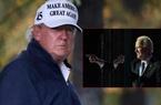 Ảnh thế giới 7 ngày qua: 2 biểu cảm trái ngược của TT Trump và Biden sau khi có kết quả bầu cử Mỹ