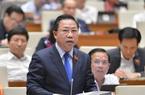 ĐBQH Lưu Bình Nhưỡng: Nếu tách Luật đề nghị giao cảnh sát giao thông về Bộ Giao thông Vận tải