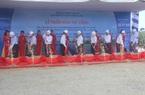 Khởi công xây dựng đoạn cao tốc Phan Thiết - Dầu Giây