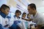 Sữa Cô Gái Hà Lan về vùng rốn lũ, nâng bước đến trường cho hơn 1.700 học sinh Quảng Trị