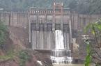 Chủ tịch TT-Huế chỉ đạo lập biên bản xử phạt vụ thủy điện tự ý tích nước