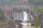 Dự án thủy điện tự ý tích nước bị kiến nghị thu hồi giấy phép hoạt động điện lực