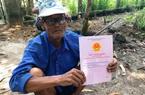 """""""Chuyện lạ"""" ở Bình Định: Huyện cấp 90 sổ đỏ cho dân, xã đề nghị hủy 89 sổ"""