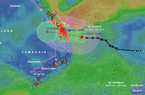 Việt Nam đề xuất loại bỏ tên bão LINFA, trước đó có tên bão nào được đề nghị bỏ?