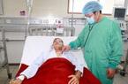 Bệnh nhân whitmore tăng đột biến tại TT-Huế và nhiều tỉnh miền Trung