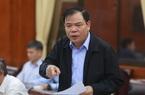 Sau mưa lũ lịch sử, Bộ trưởng NNPTNT đề nghị dân miền Trung khẩn trương trồng rau, nuôi gà để nhanh thu tiền