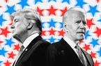 Bầu cử Mỹ: Kết quả thăm dò cử tri cuối cùng dự báo Trump 'thua đau'
